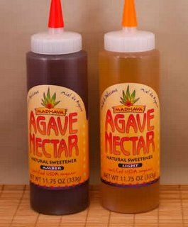 Agave Nectar: Naturally Sweet