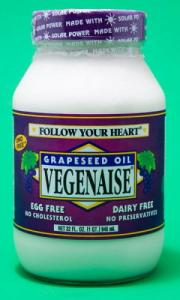 Follow Your Heart's Vegenaise