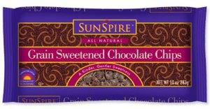 Sunspire Chocolate Chips
