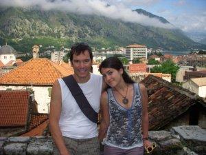 Hangin' in Montenegro