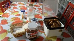 Colazione italiano