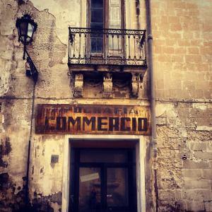 Lecce, Commercio